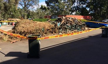 Rubbish Removal Services in Sydney