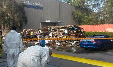 Asbestos Removal Services in Sydney