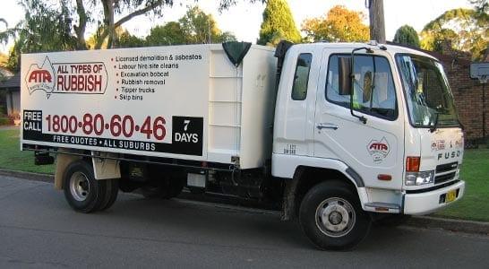 card-rubbish-removal